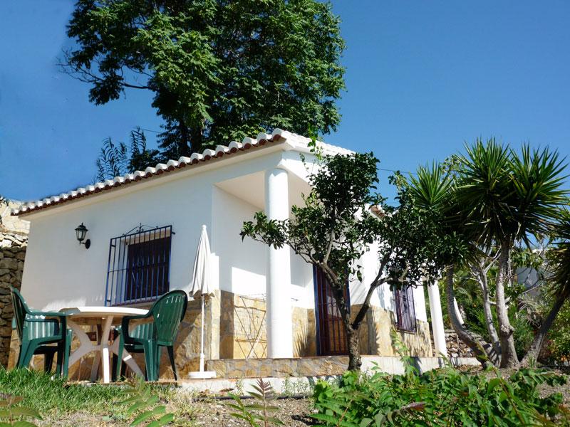 Casa Azahara