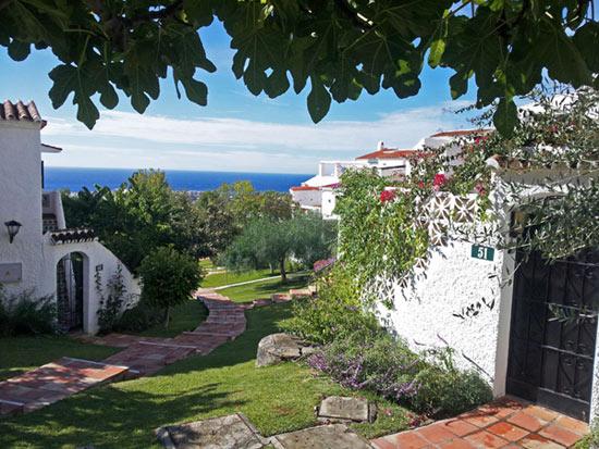 Villa Limón