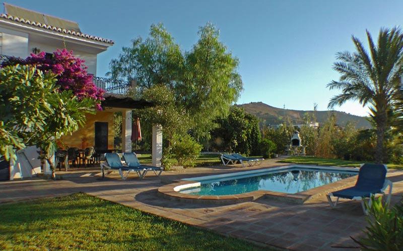 Casa Jardin Bolero -