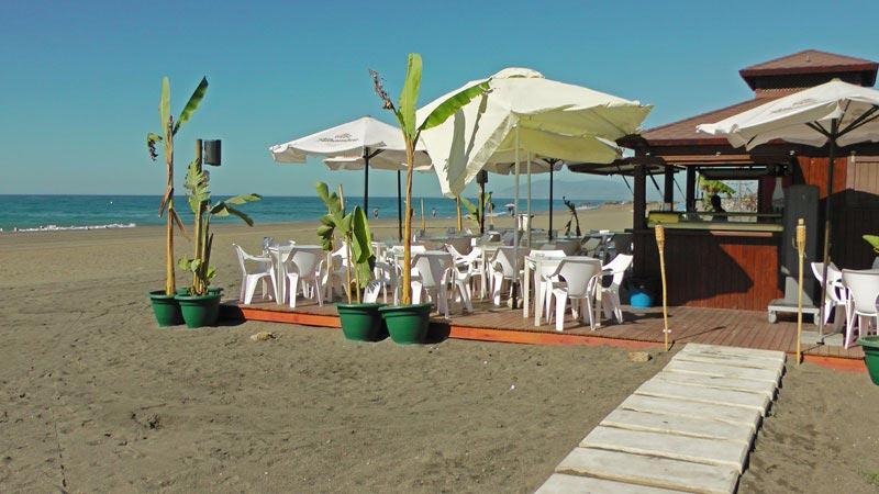 Strand Chiringuito