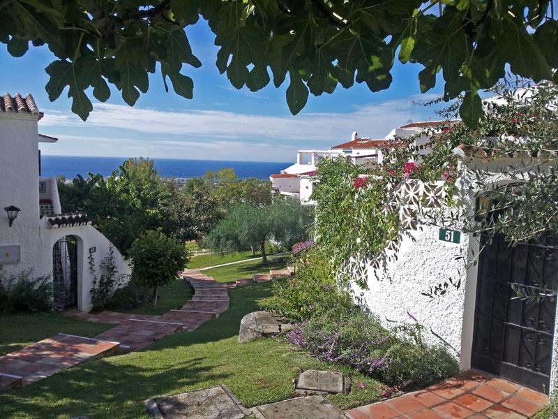 Villa Limon -