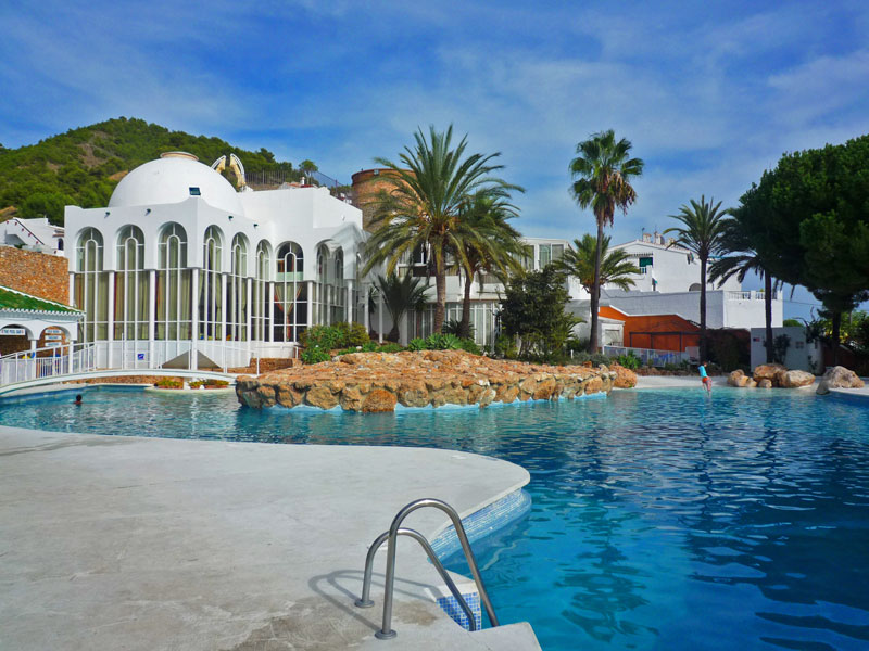 Pool Capistrano -