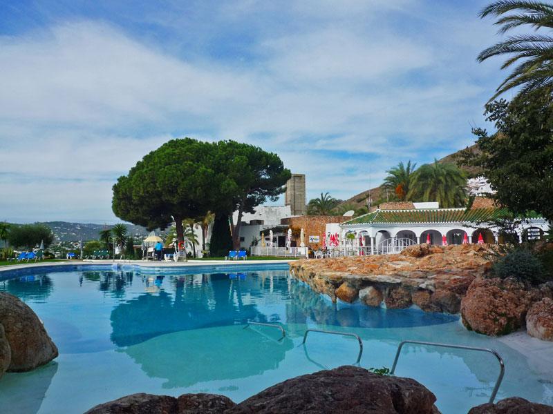 Pool San Juan de Capistrano