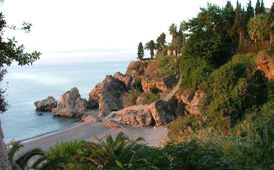Carabeillo Strand