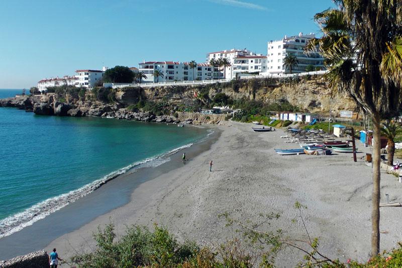 Playa Salon -