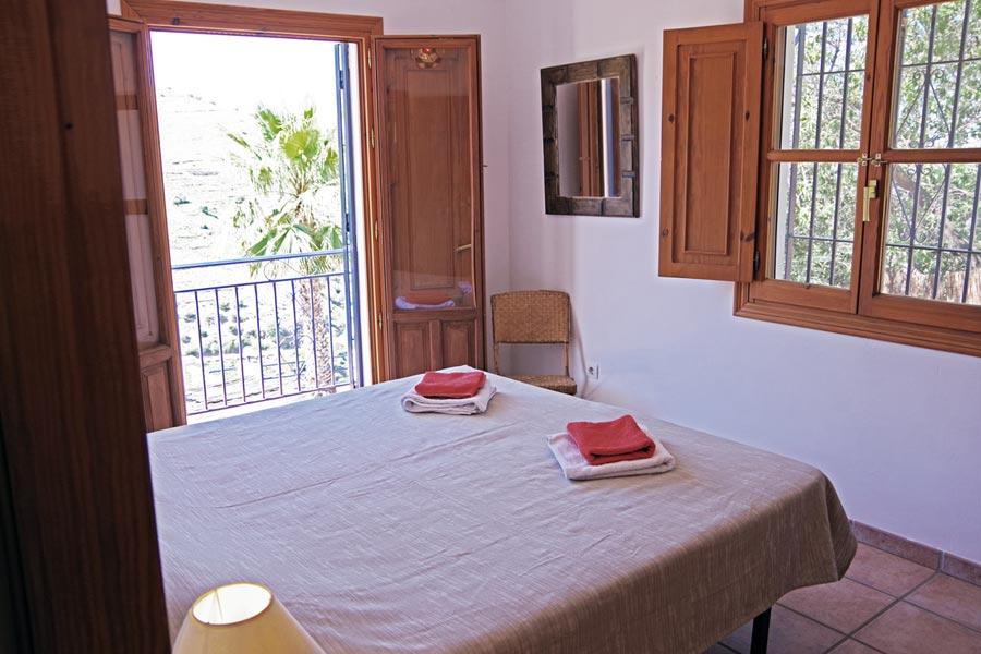 Ferienhaus Casa El Mirador -